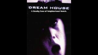 Дом мечты -жанр ужасы,фантастика,триллер