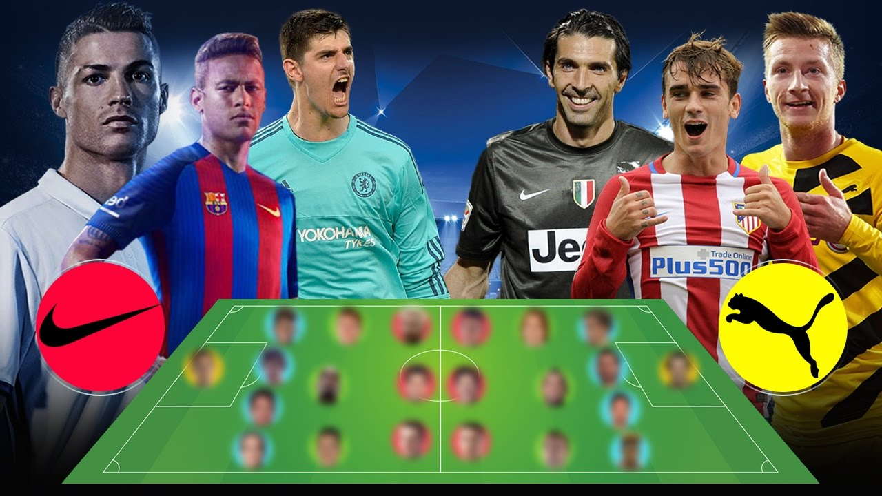 Which is the best player