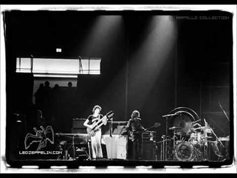 Led Zeppelin - Live @ Boston 1973/07/20