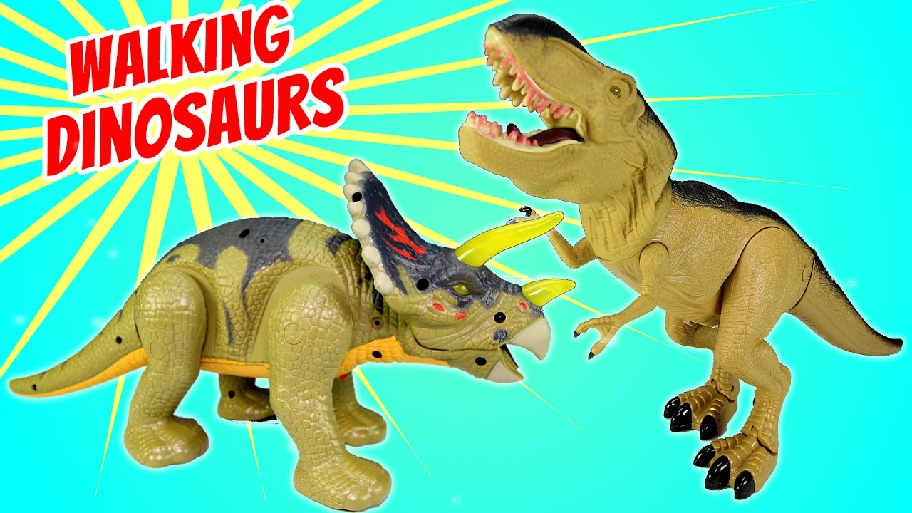 Triceratops Toys 55