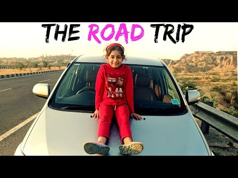 THE ROAD TRIP | #Travel #Wedding | MyMissAnand