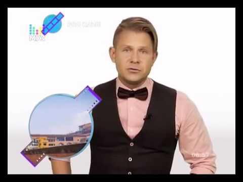 "Митя Фомин — Программа ""Pro Клип"" на МУЗ-ТВ (20.09.2015)"
