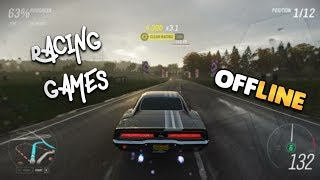 Gambar cover 10 Best Offline Car Racing Games For Android | 2019 [Download Now]
