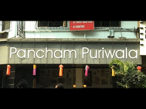Kalyan Learns The Story Of Pancham Puriwala- One Of Mumbai's Oldest Restaurants | The Finely Chopped