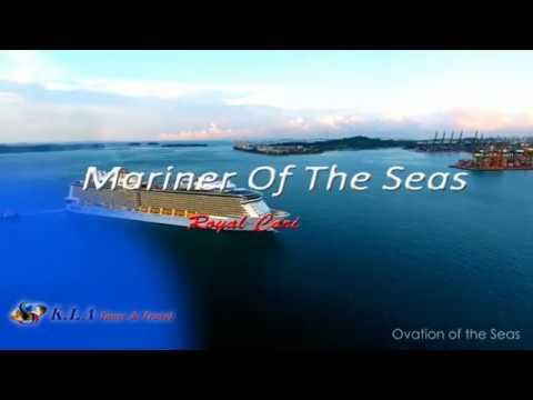 Royal Caribbean Mariner Of The Seas Youtube