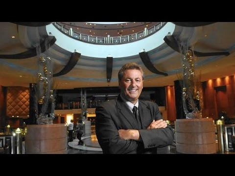 Foxwoods Resort CEO & President Felix Rappaport