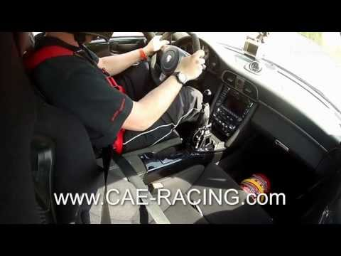 CAE Ultra Shifter – Shifting Systems for Motor Sports by CAE RACING