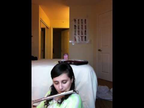 wind ensemble audition