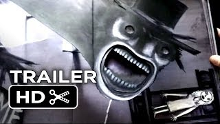 The Babadook TRAILER 1 (2014) - Sundance Horror Movie HD