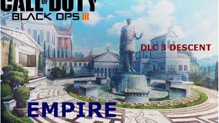 Call of Duty: Black Ops 3 | DLC 3 DESCENT #4 EMPIRE | LEKKER TEAMMATE!! | live gameplay