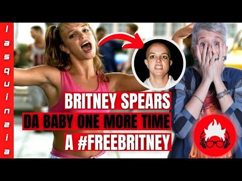 FREE BRITNEY: COS'È SUCCESSO? | LA STORIA DI BRITNEY SPEARS DAL 1998 A OGGI