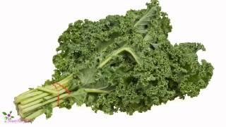 12 овощей богатых железом