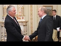Russia Still Has Plenty Of Friends In Trump Administration