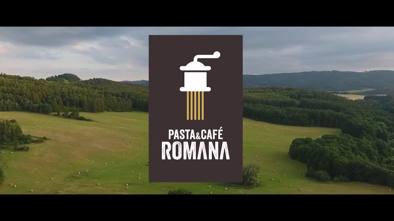 Pasta romana hav ov dom c bylinky aje a nejlep for Pasta romana