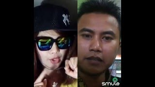 MBAH DUKUN smule duet karaoke Ana Arimbi ft Sarf Priant