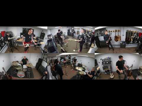 Anti-Flag - '20/20 Vision' Album Playthrough