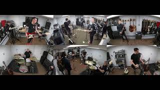 Anti-Flag - 20/20 Vision - album playthrough