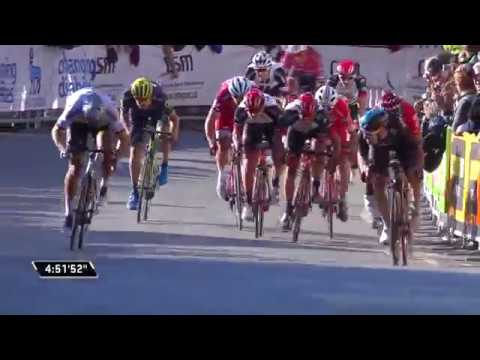 Tirreno-Adriatico: Stage three highlights