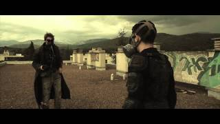 Апокалипсис - Sons of Chaos, короткометражный фильм