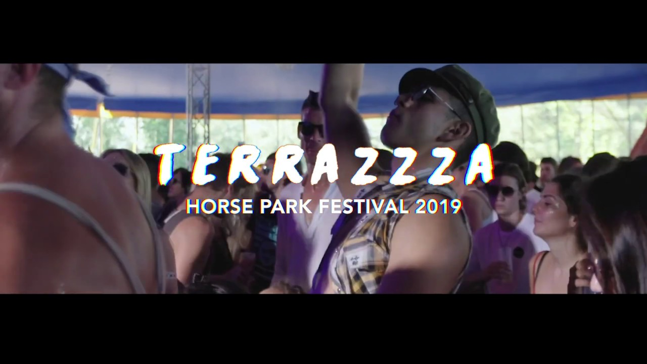 Terrazza Horse Park Festival 2019 Early Bird Teaser