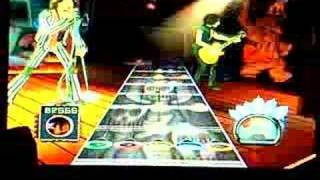 No Surprize Guitar Hero Aerosmith Expert !!!