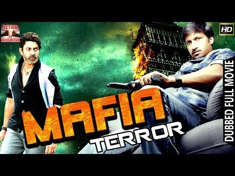 Mafia Terror l 2016 l South Indian Movie...