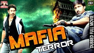 Mafia Terror l 2016 l South Indian Movie Dubbed Hindi HD Full Movie