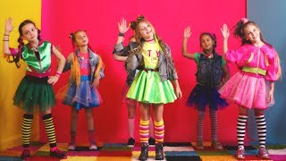 Sofia Show RO - I'M A GOOD GIRL - Kids Song (Official Video)