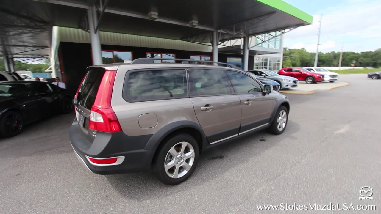 2012 volvo xc70 3 2l awd 5 years later review. Black Bedroom Furniture Sets. Home Design Ideas