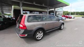 Volvo XC70 2012 Videos