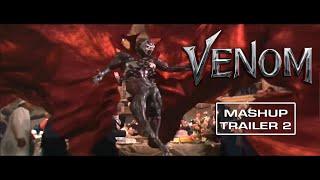 Venom | Spawn - [Mashup] Trailer 2