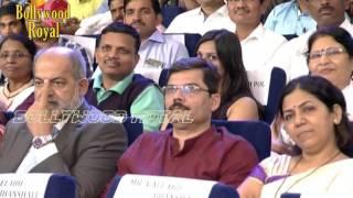 Cm Devendra Fadnavis, Amir Khan Host Competition By Villagers By Paani Foundation Part  3