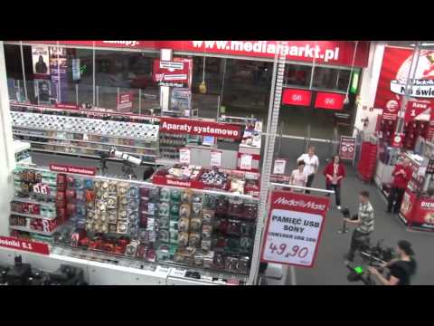 Media Markt: 150 second in Poland