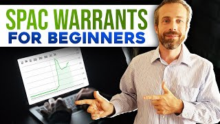 Warrants Explained For Beginners | How Do Spac Warrants Work? How do you exercise / redeem warrants?