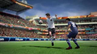 EA SPORTS 2010 FIFA World Cup™ South Africa (Official Trailer)