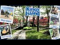 Kings Island Planet Snoopy For Kids! Rides & Roller Coasters! Our Experience