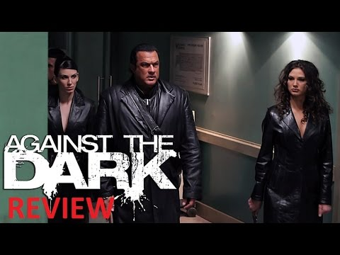 Movie review against the dark