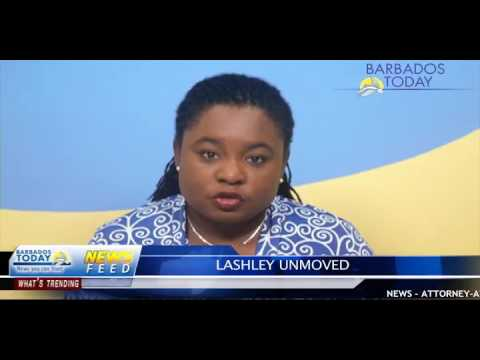 BARBADOS TODAY MORNING UPDATE - June 20, 2017