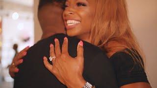 I'm Engaged!!