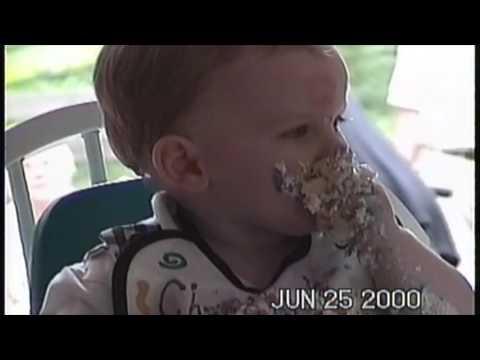 Chandler's Graduation Video -  Slow Down