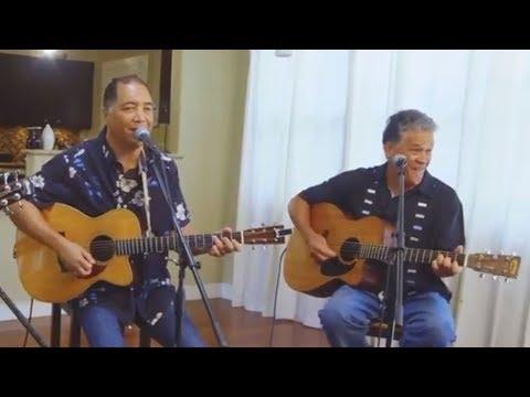 Koko - Hawaiian Style (HiSessions.com Acoustic Live!)
