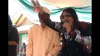 Asep Darso Panganten Anyar naik Tanjung Baru