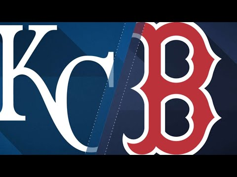 Bogaerts' grand slam powers Red Sox to win: 4/30/18