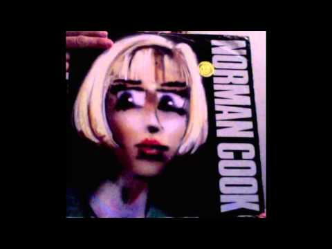 Norman Cook - Won't talk about it