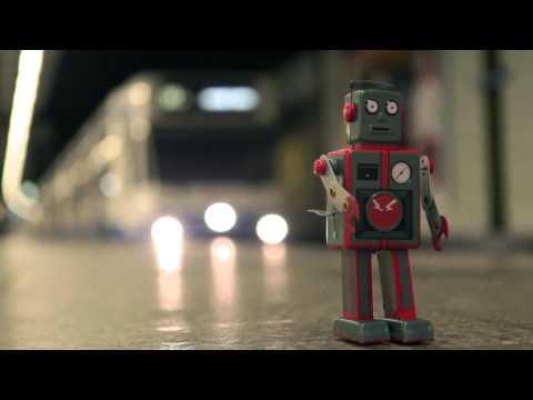 NAVARONE - December (Official Music Video)