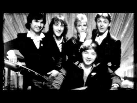"Paul McCartney & Wings: ""Ballroom Dancing"" 1980 Rehearsal"
