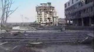 """Nino Brajovic razgovara 1991 sa """"oslobodiocima"""" Vukovara"""