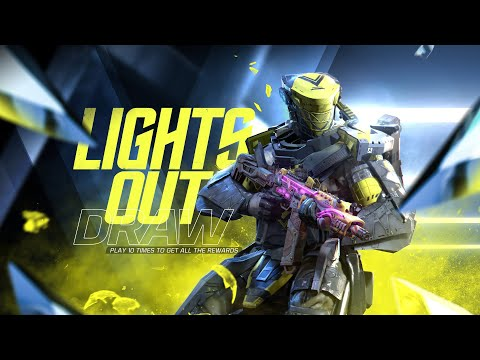 Call of Duty®: Mobile - Lights Out Draw