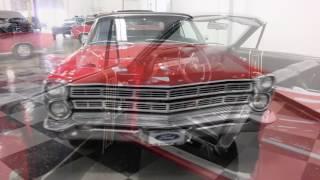 2434 DFW 1967 Ford Galaxie 500