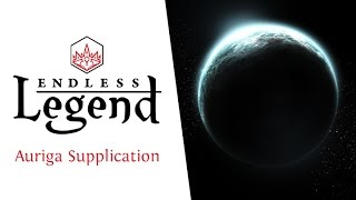 Endless Legend - Auriga Supplication - Release Trailer